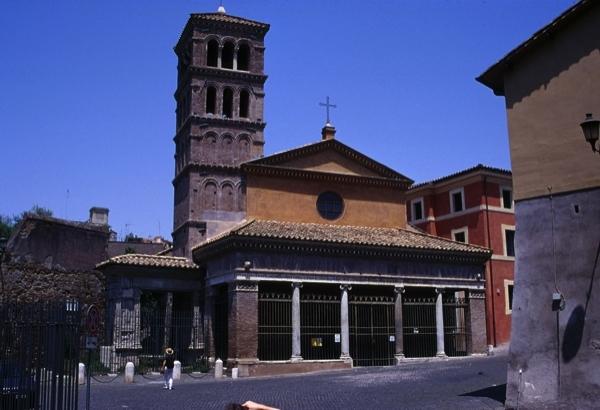 San_Giorgio_al_Velabro