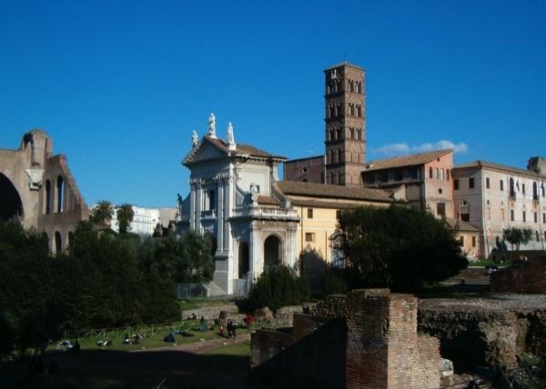 Santa_Francesca_Romana